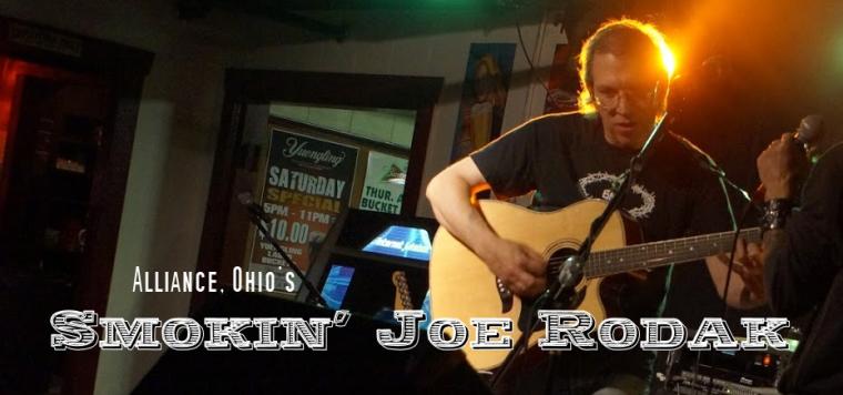 Smokin' Joe Rodak